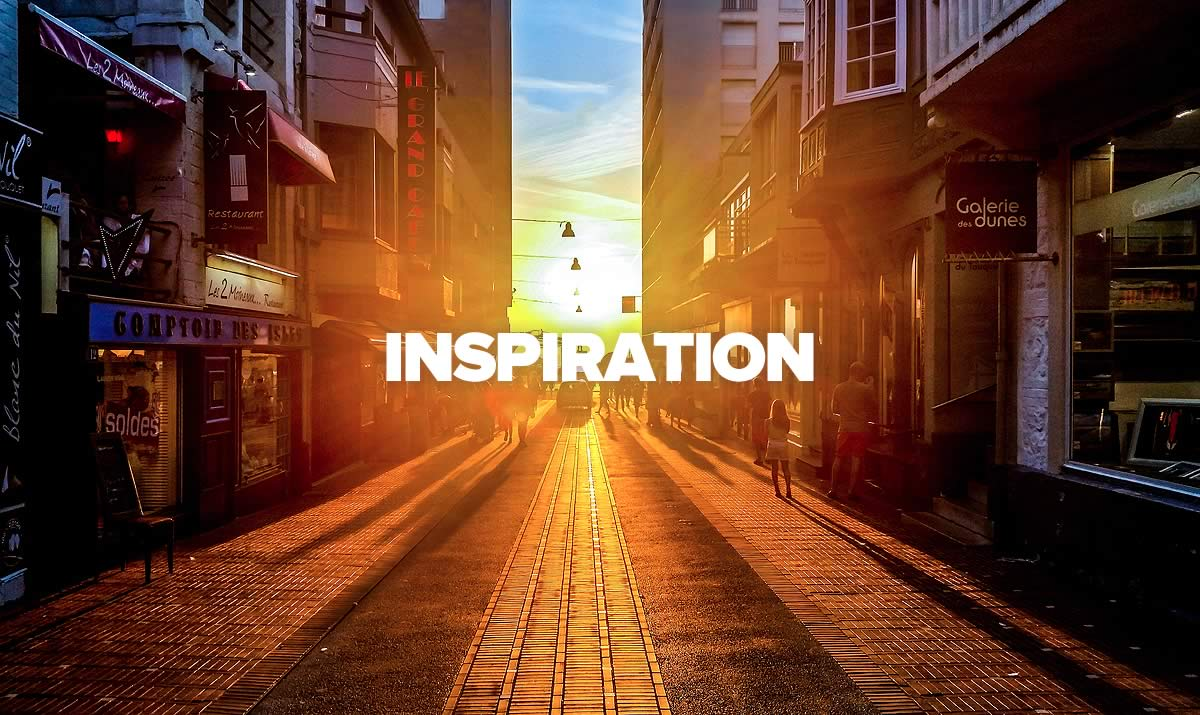 how-inspiration