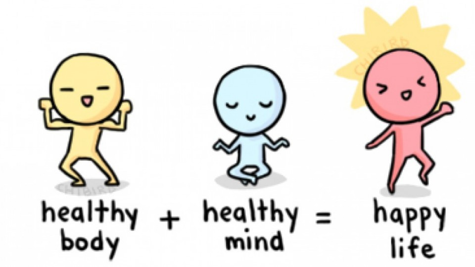 healthy body healthy mind happy life wondrlust