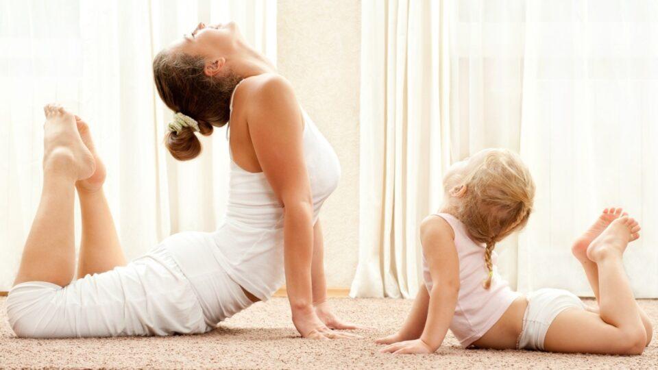 Parent-Child Relationships – Wondrlust