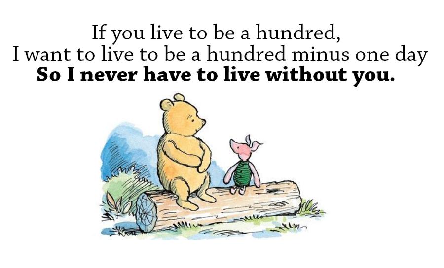 winnie the pooh friendship quotes wondrlust